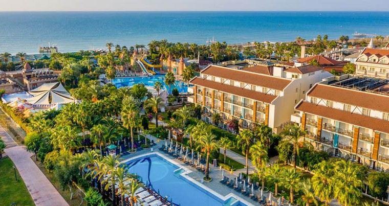 Belek Beach Resort - Belek / Antalya Semineri