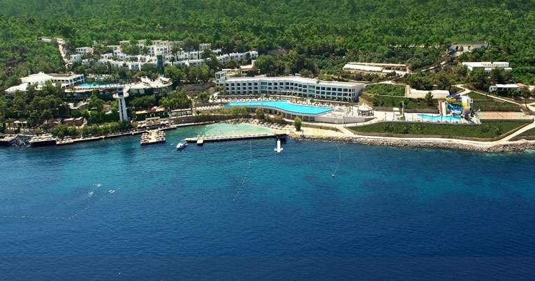 Kairaba Blue Dreams 5* Bodrum Semineri