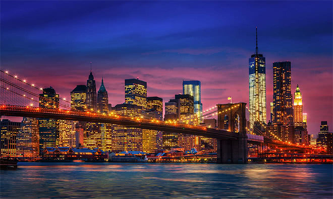 NEW YORK TURU